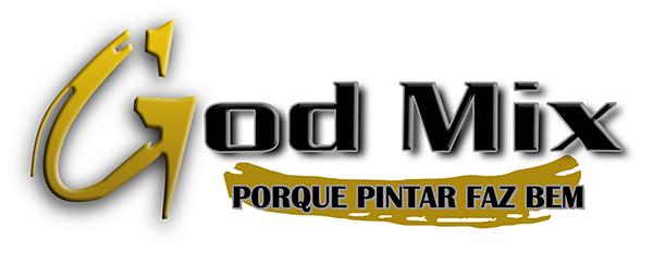 GodMix Tintas